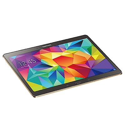 【福利品】SAMSUNG Tab S 10.5吋WIFI版平板電腦 @ Y!購物