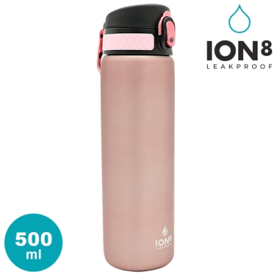 【ION8】Slim Thermal 保溫水壺 I8TS500 / Rose Quart 玫瑰粉