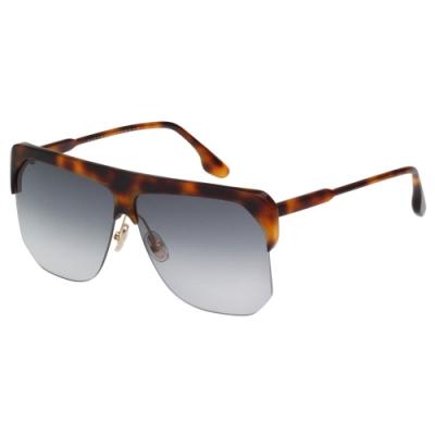 Victoria Beckham維多利亞貝克漢 太陽眼鏡 (琥珀色)VB601S