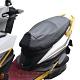 omax防熱黑色原皮機車坐墊套規格款-快 product thumbnail 1