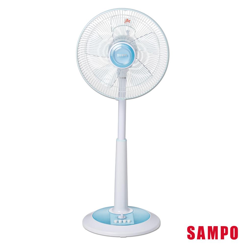 SAMPO聲寶12吋定時桌立扇(福利品) SK-FH12T
