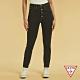 GUESS-女裝-ORIGINALS系列高腰排扣緊身牛仔褲-黑 原價3990 product thumbnail 1