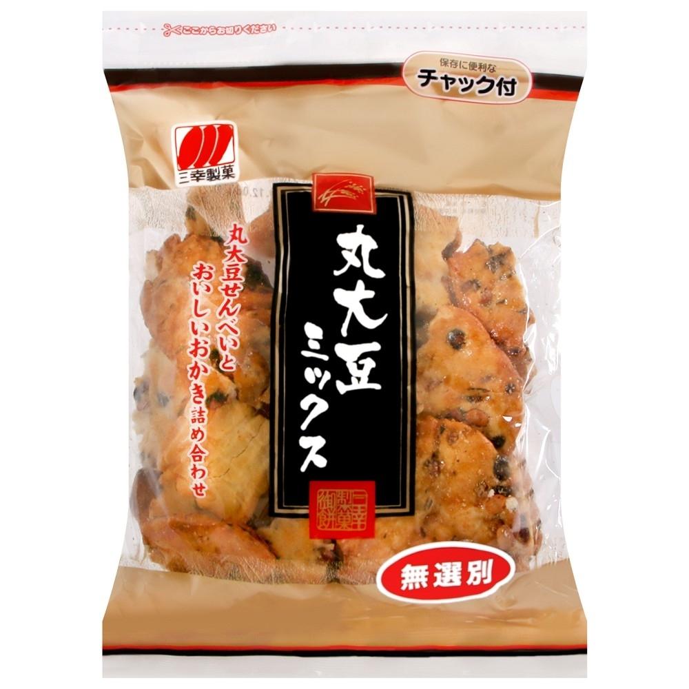 三幸 丸大豆米果(270g)