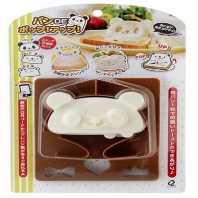 日本Arnest 吐司造型工具