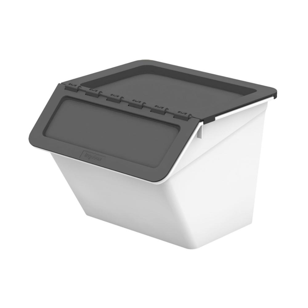 樹德 livinbox 大嘴鳥收納箱(15L) MHB-3332