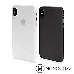 MONOCOZZI Ultra Slim iPhone XS 超薄保護殼