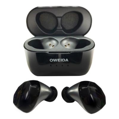 【Oweida】EQ-600R 石墨烯高音質真無線藍芽耳機