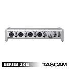 【日本TASCAM】SERIES 208i 錄音介面