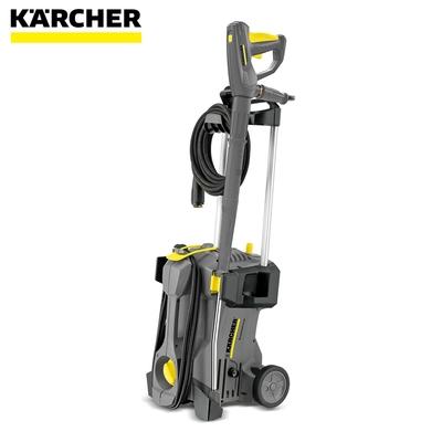 (滿額送好禮最高抽超贈點)Karcher凱馳 專業用高壓清洗機 HD4/9P