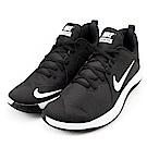 NIKE-男籃球鞋908973001-黑