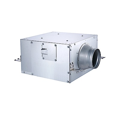 台達電子負壓排氣型管道扇VDB29ADXT