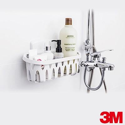 3M 浴室收納系列-置物籃