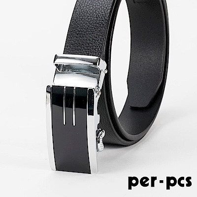 per-pcs 時尚簡約設計魅力皮帶(808-A15)