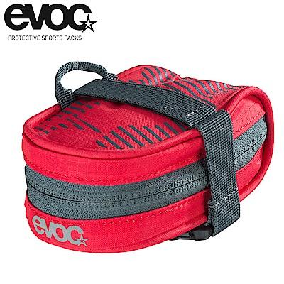 eVOC 德國SADDLE BAG Race(小)單車座墊袋-紅