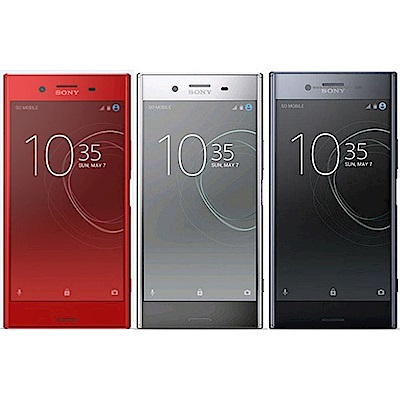 【福利品】SONY Xperia XZ Premium 4K 雙卡智慧手機