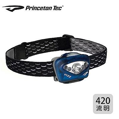 PrincetonTec 專業VIZZ頭燈VIZZ350-BL 藍色