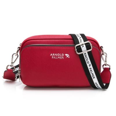 Arnold Palmer-斜背包  Dream 夢幻馬卡龍系列-紅色