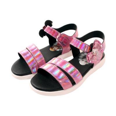 台灣製冰雪奇緣女童新潮涼鞋 sa04122 魔法Baby