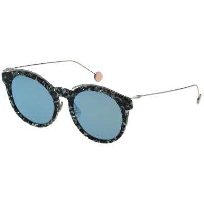 Dior 水銀面 太陽眼鏡(花卉色)DIOR-BLOSSOM