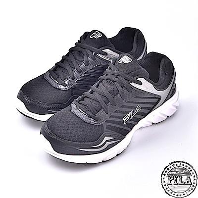 FILA 女款輕量慢跑鞋 5 J086Q 010