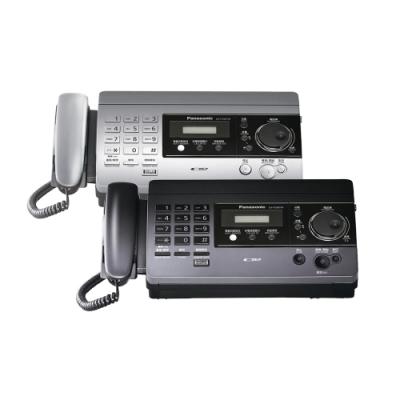 Panasonic國際牌 KX-FT506/KX-FT508 感熱紙傳真機(公司貨)