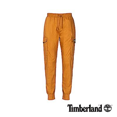 Timberland 男款小麥色鬆緊長褲|A217Y