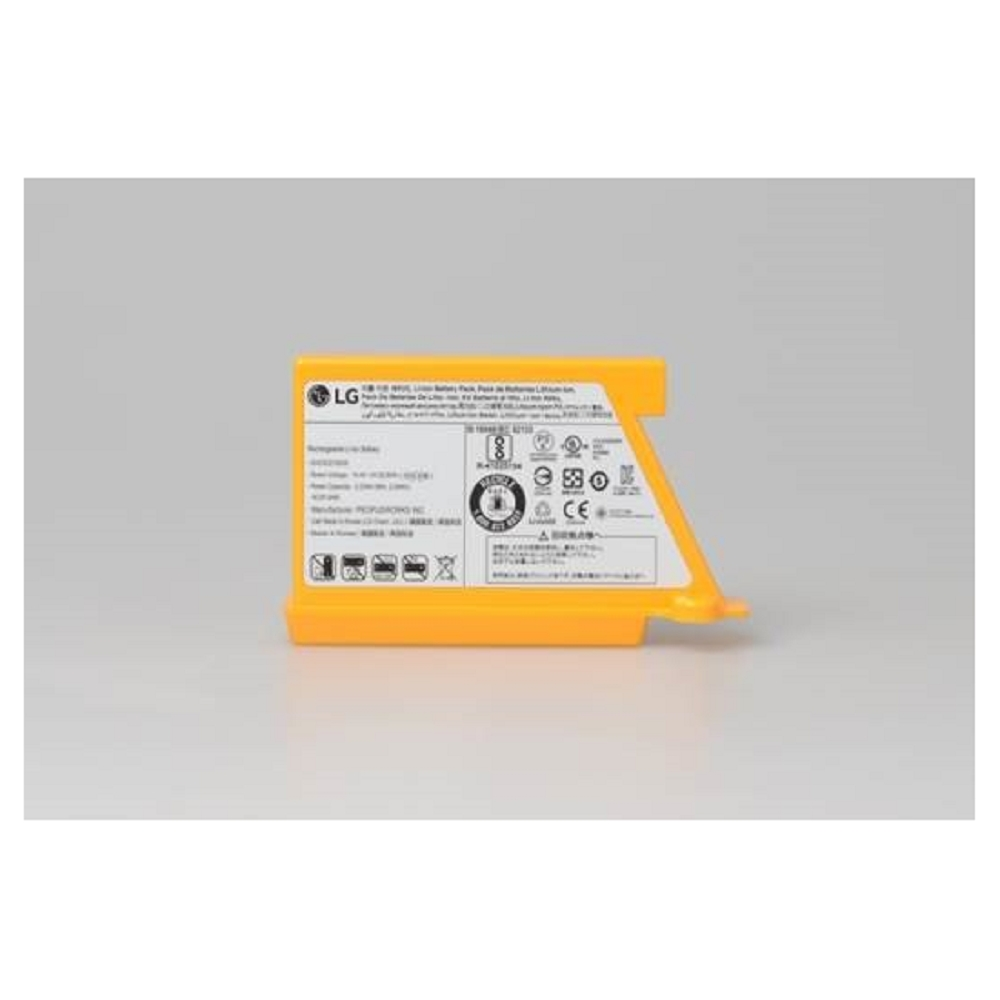 LG EAC62218205 電池 FOR 掃地機器人(變頻)