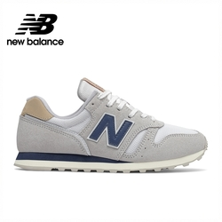 [New Balance]復古運動鞋_女性_淺灰藍配色_WL373EN2-B
