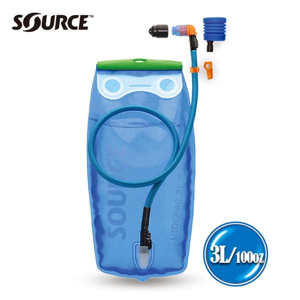 SOURCE 抗菌水袋UTA 3L