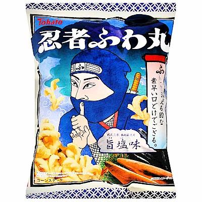 東鳩 忍者玉米脆果-鹽味(65g)