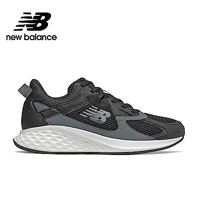 【New Balance】輕量跑鞋_女性_黑色_WRNXTLK-D楦