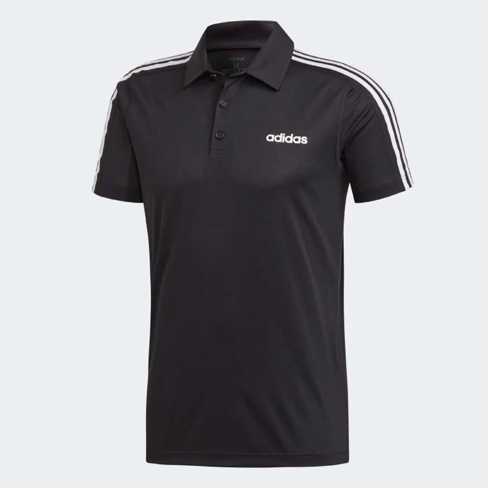 adidas 上衣 Design 2 Move Polo 男款