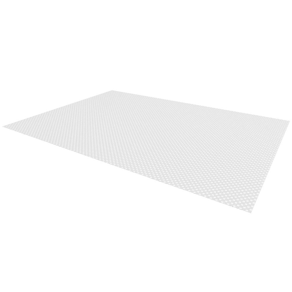 《TESCOMA》廚用止滑緩衝墊(白)
