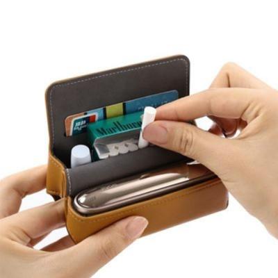 IQOS 電子煙保護套 (磁吸扣) iqos3.0保護套收納包