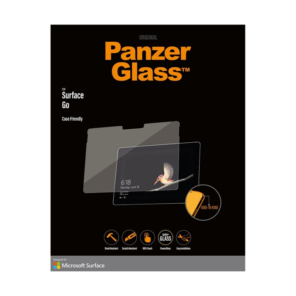 北歐嚴選 Panzer Glass Surface Go 專用 玻璃保護貼
