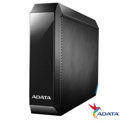 ADATA威剛 HM800 4TB 3.5吋 外接硬碟