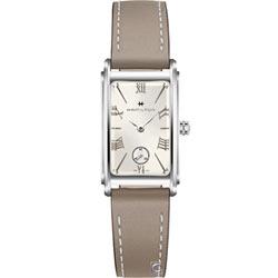 Hamilton  Ardmore 美國經典喬安錶(H11221514)19x33mm