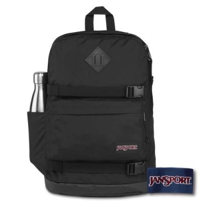 JANSPORT WEST BREAK 系列後背包 -黑色