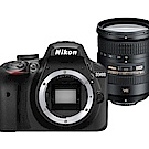 NIKON D3400+18-200mm VR II 單鏡組*(中文平輸)