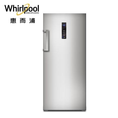 Whirlpool 惠而浦 210L 直立式冰櫃 WIFS08G