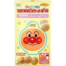不二家 麵包超人小餅乾盒裝(30g)