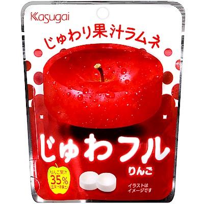 春日井 果汁感汽水糖-蘋果(25g)