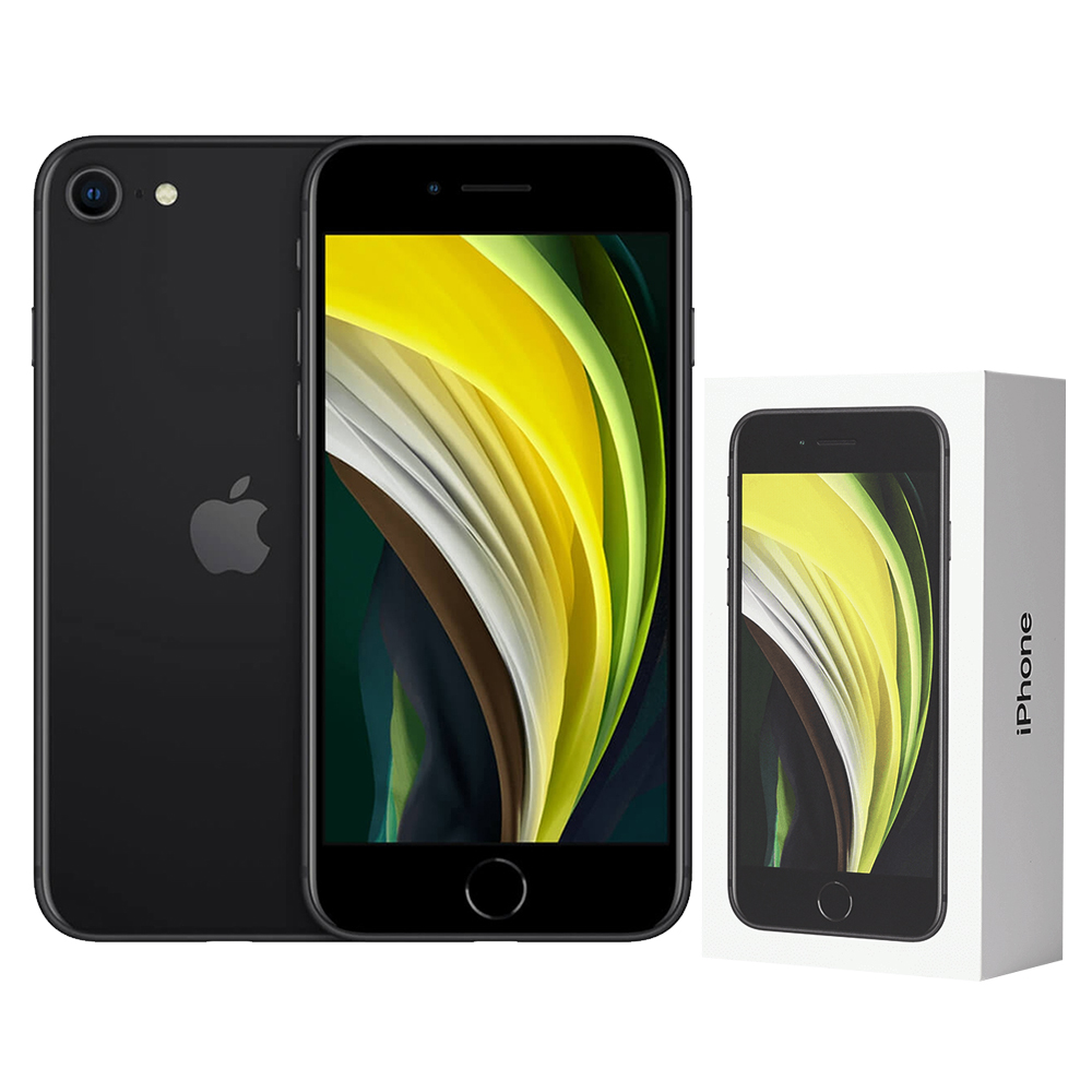 【原盒福利品】Apple iPhone SE 2020 64G 4.7吋智慧型手機
