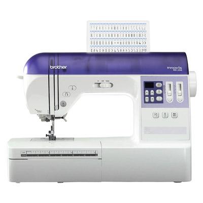 [福利品] 日本brother 智慧型電腦縫紉機 NX-250