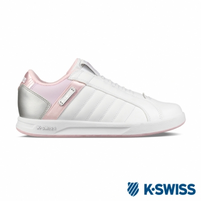 K-SWISS Lundahl Slip-On S CMF運動鞋-女-粉紅