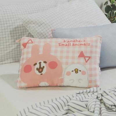 絲薇諾  正版授權  兒童天絲水洗枕1入-卡娜赫拉-好朋友