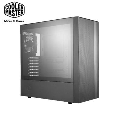 Cooler Master MasterBox NR600 機殼