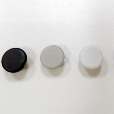 HB005 (2000個/包) 2.5分孔塞/平頭孔塞/門窗孔塞/防塵塞