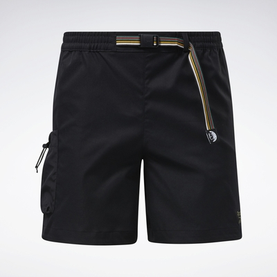 Reebok Camping 運動短褲 男 GV3428