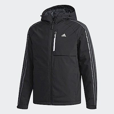 adidas 外套 3-Stripes Down Jkt 男款